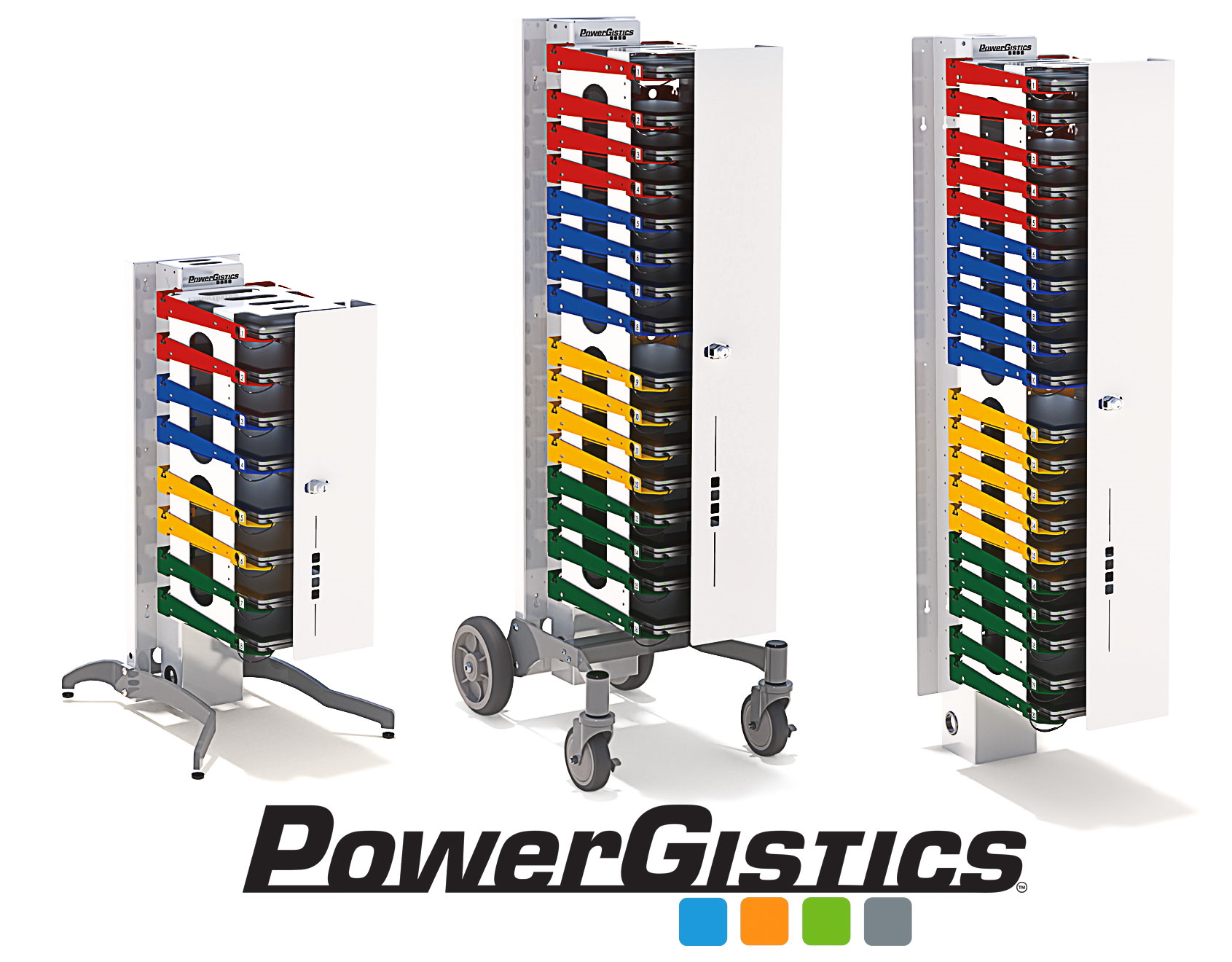 powerlogistics